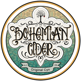 Original Cyn  - Wild Fermented from Real Cider Apples!